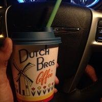 dutch brothers corvallis