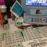 Photo taken at Bingo World by Frankie T. on 8/17/2013