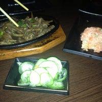 Photo taken at Yamato by Tayla M. on 6/10/2013