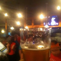 Photo taken at John Harvard's Brewery & Ale House by Bryan H. on 7/9/2013