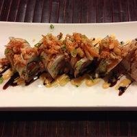 Photo taken at Sapporo Japanese Restaurant by Brandi L. on 9/28/2013
