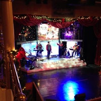 Photo taken at General Jackson Showboat by Brandi L. on 12/14/2012
