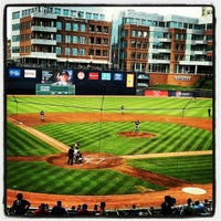 Photo taken at Durham Bulls Athletic Park by Robert S. on 1/3/2013