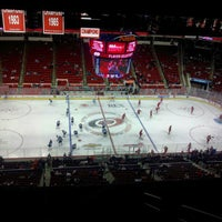 Photo taken at PNC Arena Box Office by Robert S. on 2/21/2013