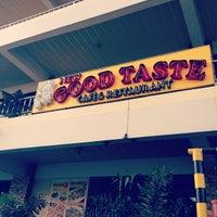 Photo taken at Good Taste Restaurant by Christian (wechat: emperorchino) G. on 12/18/2012