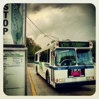 Photo taken at MTA Bus - Eltingville Transit Center by Trevor L. on 9/22/2012