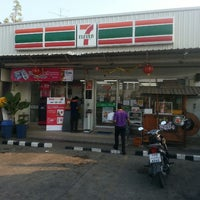 Photo taken at 7-Eleven #10660 by Andrey G. on 2/6/2014