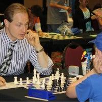 Photo taken at Vellotti's Chess School by Daniel V. on 7/10/2014