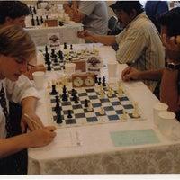 Photo taken at Vellotti's Chess School by Daniel V. on 9/22/2014