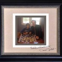 Photo taken at Vellotti's Chess School by Daniel V. on 11/25/2014