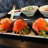 Photo taken at Tatsuki Sushi by Richard B. on 2/8/2014