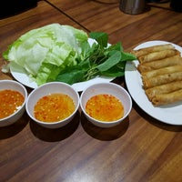 Photo taken at Pho Dakao Hoang Restaurant by alex i. on 8/14/2016