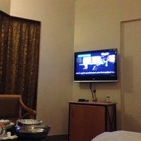 Photo taken at Hotel Darling Residency by Noel M. on 3/9/2013