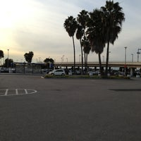 Photo taken at LAX Cell Phone Waiting Lot by Ed O. on 1/6/2013