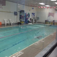 Photo taken at Swim And Scuba by Colleen B. on 5/9/2013