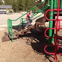 Photo taken at Carter Park by David C. on 9/21/2013
