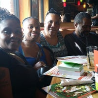 Photo taken at Applebee's Grill + Bar by Julius B. on 6/8/2014