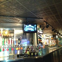 Photo taken at Williams Uptown Pub & Peanut Bar by Sarah H. on 1/26/2013