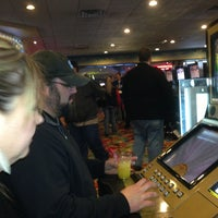Photo taken at Jackpot Junction Casino & Hotel by Sarah H. on 3/16/2013