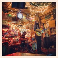 Photo taken at Adair's Saloon by Justin P. on 11/23/2012