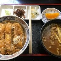 Photo taken at ゑん重 by Hirohiko M. on 10/26/2017