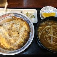 Photo taken at ゑん重 by Hirohiko M. on 10/10/2017