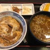 Photo taken at ゑん重 by Hirohiko M. on 3/22/2017