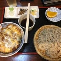 Photo taken at ゑん重 by Hirohiko M. on 8/7/2017