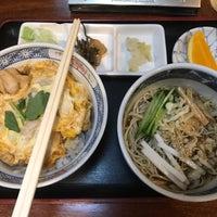 Photo taken at ゑん重 by Hirohiko M. on 5/12/2017