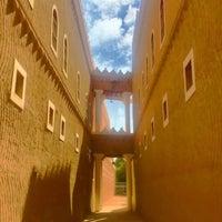 Photo taken at المركز الثقافي للجمعية السعودية للمحافظة على التراث by Nada AlWabli on 12/3/2017