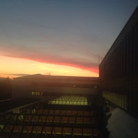 Photo taken at Bibliothèque nationale by Camille G. on 11/20/2014