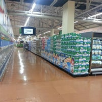 Foto tomada en Walmart por Mire Y. el 4/24/2013