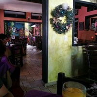 Photo taken at Cafe de Olla by DR on 12/28/2012
