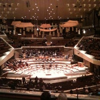 Das Foto wurde bei Philharmonie von Stefan L. am 2/9/2013 aufgenommen