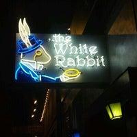 Das Foto wurde bei The White Rabbit von BRIT B. am 12/29/2012 aufgenommen