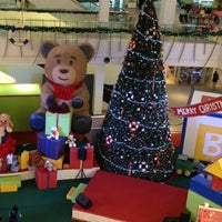 Photo taken at Tropicana City Mall by Ka King L. on 12/26/2012