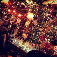Photo taken at Rolf's German Restaurant by KBH on 12/9/2012