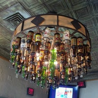 Photo taken at On The Border Mexican Grill & Cantina by Amber G. on 9/25/2012