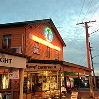Photo taken at Kookaburra Cafe by Col's R. on 5/15/2013