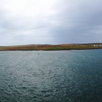 Photo taken at Shetland by Anung W. on 10/7/2014