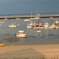 Photo taken at The Lobster Pot by Jeanne on 7/24/2013