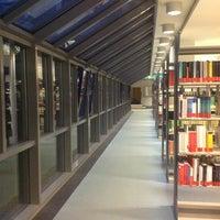 Photo taken at SLUB-Zweigbibliothek Rechtswissenschaft by Sean d. on 8/15/2013