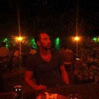 9/18/2012 tarihinde Barkın Haluk Ç.ziyaretçi tarafından Bachçe Cafe'de çekilen fotoğraf