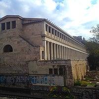 11/15/2012にAnna S.がAncient Agoraで撮った写真