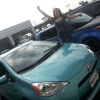 ... Photo Taken At Charles Maund Toyota By Nick P. On 4/27/2013 ...