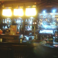 Photo taken at Cobh Irish Pub by Esther on 11/1/2013