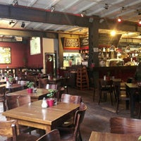 Das Foto wurde bei Kaffeerösterei Speicherstadt von Malte K. am 1/26/2013 aufgenommen