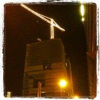 Photo taken at Hotel NH Utrecht by Tim V. on 4/17/2013