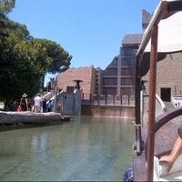 7/26/2013 tarihinde Kaan K.ziyaretçi tarafından Troy Aqua Park'de çekilen fotoğraf