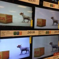 Photo taken at Target by nANCY S. on 6/28/2013